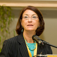 Colette Braeckman