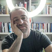 Matteo B. Bianchi