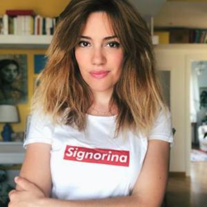Chiara Sfregola